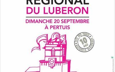 Fête du Parc naturel régional du Luberon